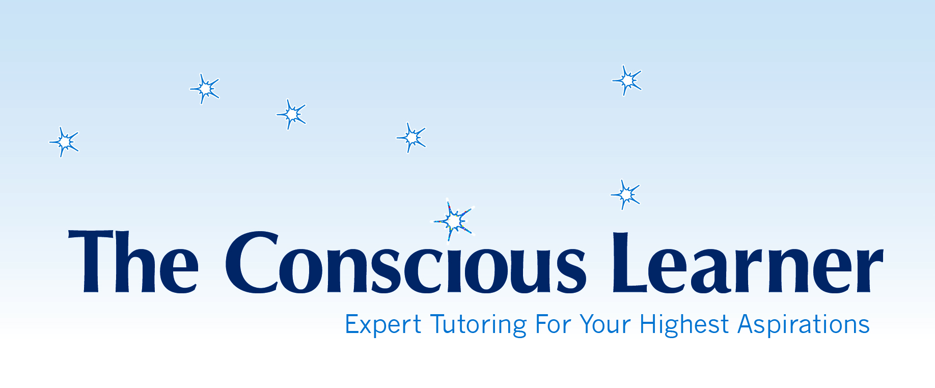 Expert Tutoring :: The Conscious Learner